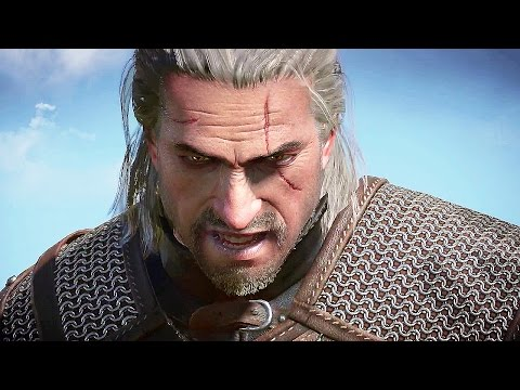THE WITCHER 3 Game of the Year Edition Trailer (GOTY)