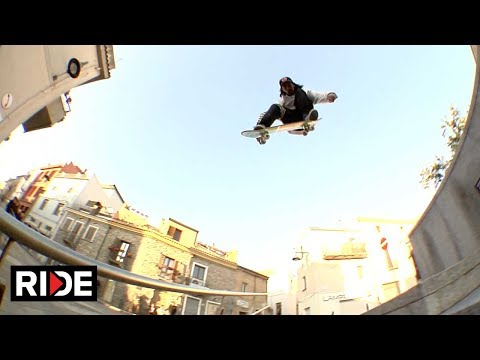 Favorite Skateboard Co. - Street Patrol