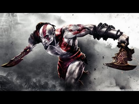 God Of War Is Getting A New Title - Psx 2014 video