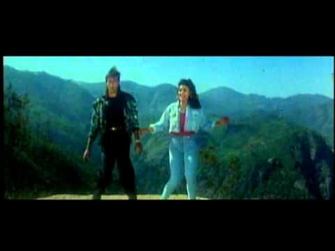 Aaj Dil Ki Baatein (full Song) Film - Jeena Marna Tere Sang video