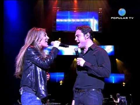 Tiziano Ferro y Amaia Montero – El regalo más grande (Live – directo) HQ