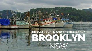 Brooklyn NSW