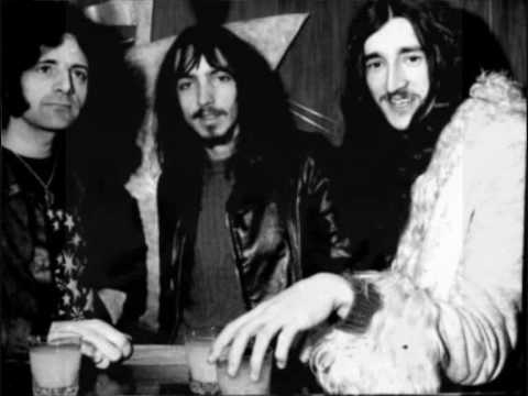 Atomic Rooster - Who