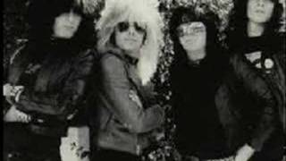 Motley Crue - Wild Side