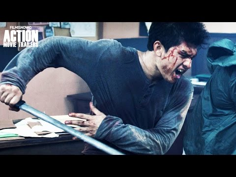 Iko Uwais is back in a new insane trailer for HEADSHOT streaming vf