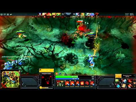 Shadow Fiend Dota Guide by Dota-Two