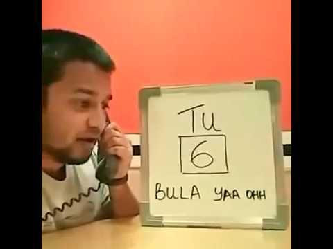 Funny & Hilarious Hindi Song Lyrics