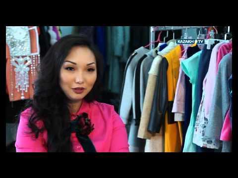 """""""Fashion Guide"""" #8 (29.04.2016)-Kazakh TV-eng"""