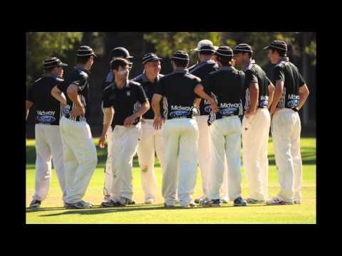 Premier Cricket 2015 16