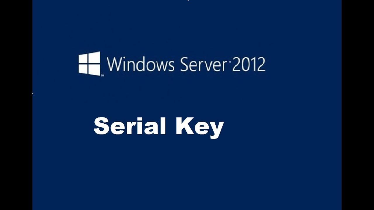 windows server 2012 product key youtube