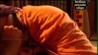 Hot Indian Aunty Shanthi   YouTube