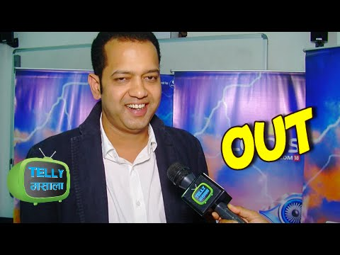 Bigg Boss 8 Eliminations | Rahul Mahajan INTERVIEW | Colors Show