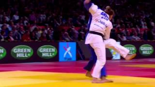 HIGHLIGHTS  GRAND SLAM  2014  JudoAttitude