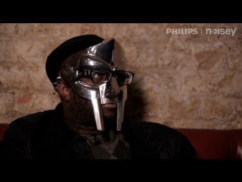 JJ DOOM x Steve 'ESPO' Powers - The Making of