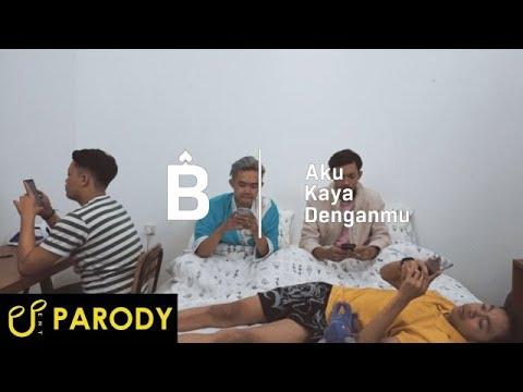 Download  BLEKJEK - AKU KAYA DENGANMU PARODY STARBE - AKU LENGKAP DENGANMU Gratis, download lagu terbaru