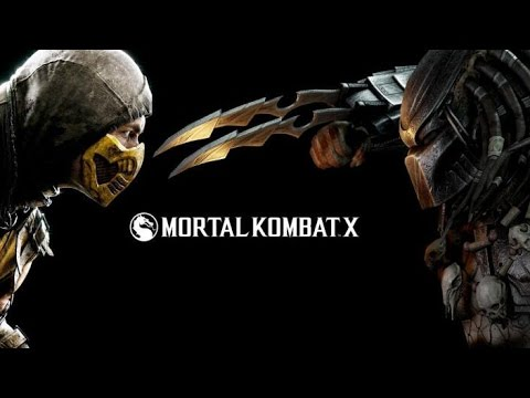 Скачать русский Mortal Kombat X на компьютер через торрент