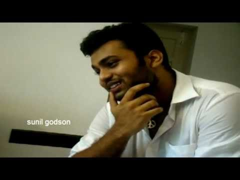 Nenjodu Cherthu Yuvvh Remake By Sunil Godson Thayyil video