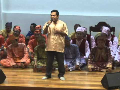 Bengkel Dikir Barat video