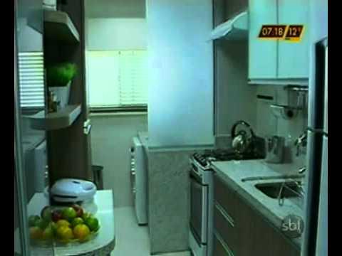 Dicas de arquitetura de interiores para apartamentos for Diseno interior de apartamentos pequenos