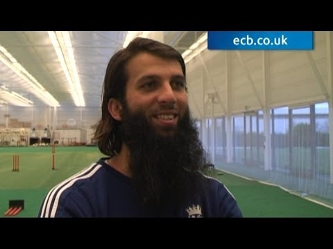 Worcestershire star Moeen Ali is excited about the England Lions tour to Sri Lanka and hopes 2014 is another good year for him. The classy left-hander scored...