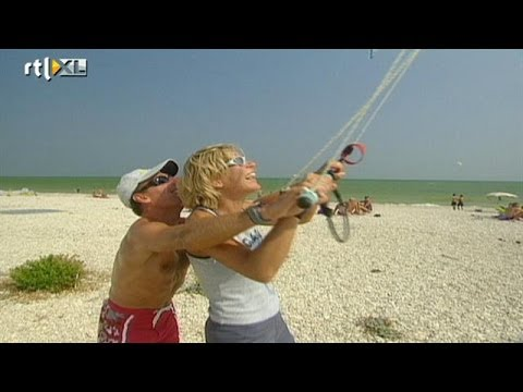 Kitesurfen in Rimini - RTL TRAVEL