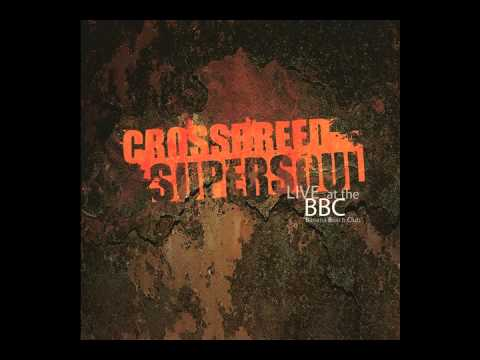 Crossbreed - Be Mine Live