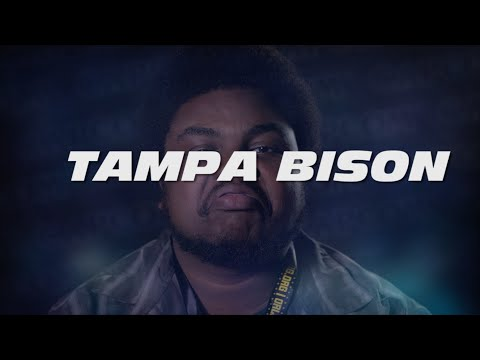 Player Spotlight: Tampa Bison