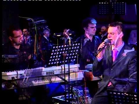 Đani Stipaničev & gosti - Live in Komedija, cijeli koncert