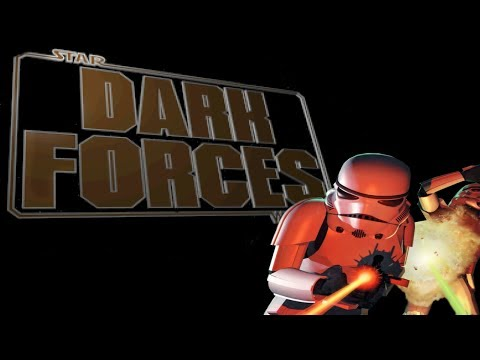 LP │ Dark Forces │ 06 │ Imperial detention center