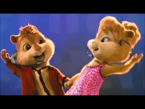 High School Musical 2  Everyday Chipmunks Version