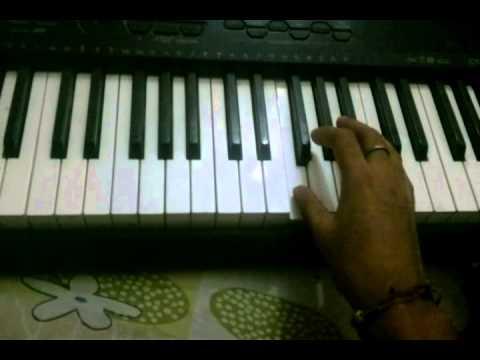 Har Kisi Ko Nahi Milta Yaha Pyar Zindagi Mein - Boss - Piano...