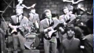 Watch Bobby Fuller Four I Fought The Law video