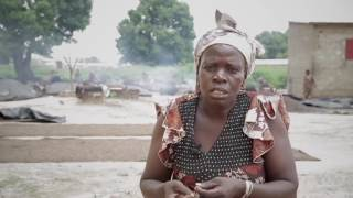 In Ivory Coast, Shea Butter Is 'Women's Gold'