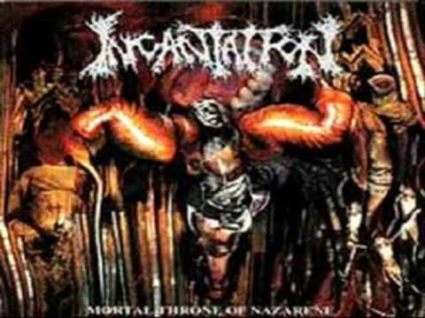 INCANTATION - Demonic Incarnate