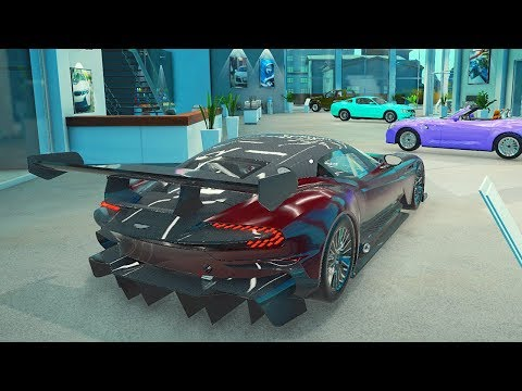 Car Mechanic Simulator 2018 - САМАЯ ДОРОГАЯ ТАЧКА НА АУКЦИОНЕ ЗА 3 МИЛЛИОНА!