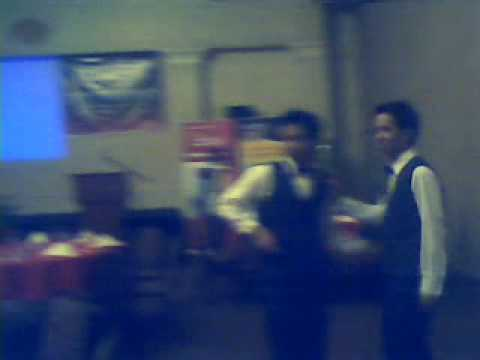 DCC(waiters2) PMV