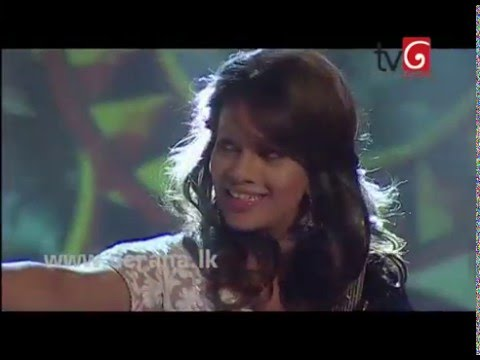 Derana Star City - Roshan And Sangeetha Dance