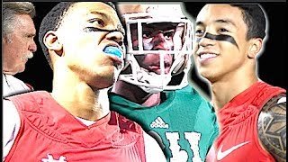 🔥 #1 Mater Dei v Long Beach Poly -  Game Full of D1 Ballers & National Recruits | SoCal Playoffs