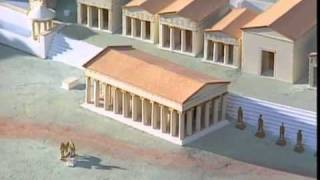 Treasures of Ancient Greece - Ancient Olympia and the Temple of Zeus