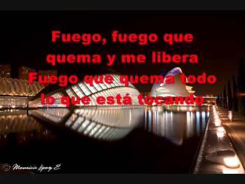 Cumbia De Fuego Alex Rodriguez
