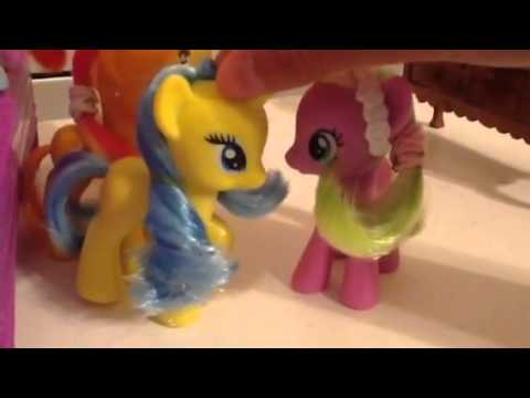 Mlp: Princesses ep 13 (finale)