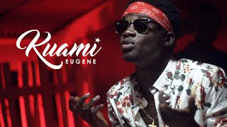 Kuami Eugene ft Ko-Jo Cue - Show Dem (Official Video)