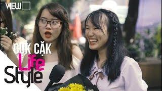 Các bạn trẻ nói gì về cải cách Tiếng Việt của PGS. Bùi Hiền? | LIFESTYLE | VIEW TV