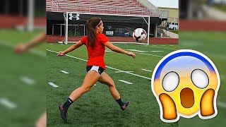 TOP 25 - INSTAGRAM & VINE GOALS & FREE KICKS 2019