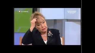Gemma Cuervo, de La que se avecina a La Celestina