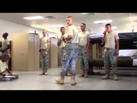 Eagle Military Academy boot camp