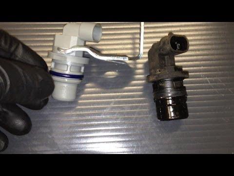 Ford 7.3L Powerstroke Camshaft Position Sensor Installation