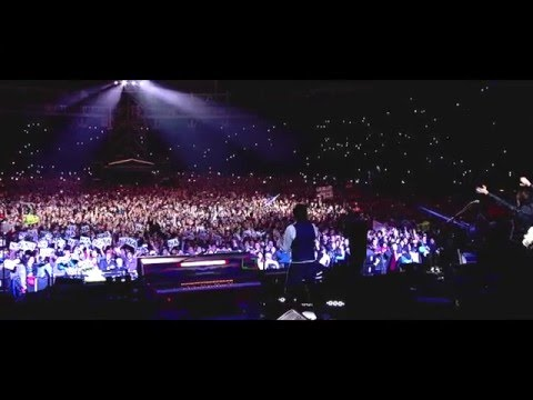 Paul McCartney 'Hey Jude' [Estadio Unico de la Plata, Buenos Aires]