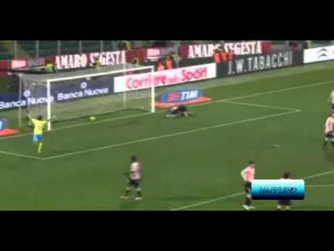 Palermo napoli 1 3 i gol mentati da auriemma