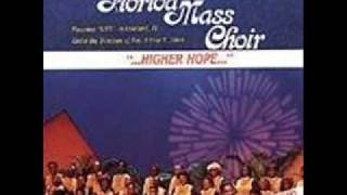 Watch Florida Mass Choir You Keep Blessing Me video